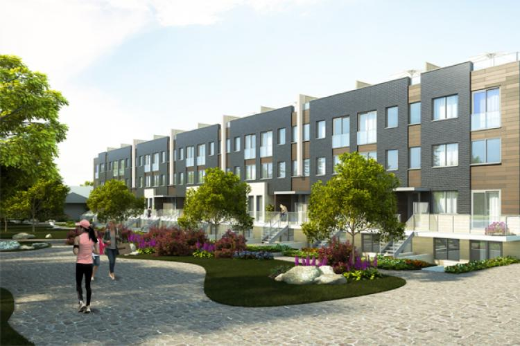 Broccolini's Park Towns at Bayview and Sheppard sells out within hours