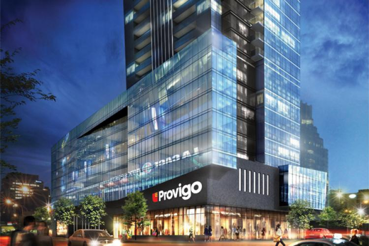 On-site Provigo