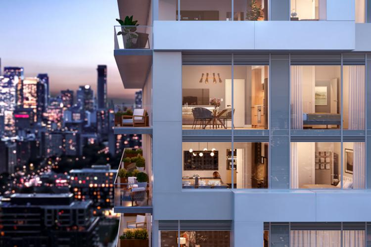 Condo project in Toronto's no-name hood will 'deliver the goods'