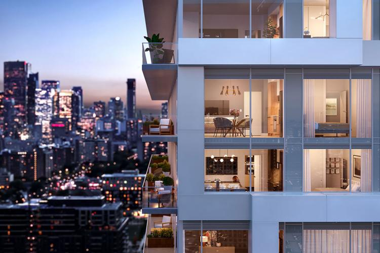 Broccolini to develop its first Toronto condo tower