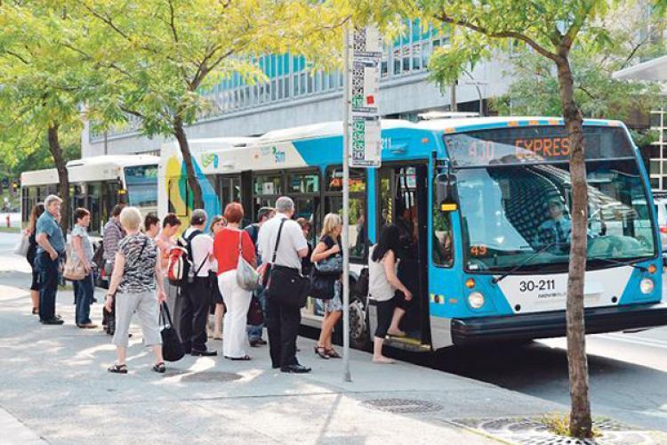 Des organisations engagées en transport durable