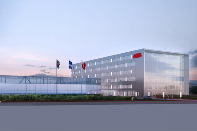 ABB déménage 700 emplois dans le Technoparc