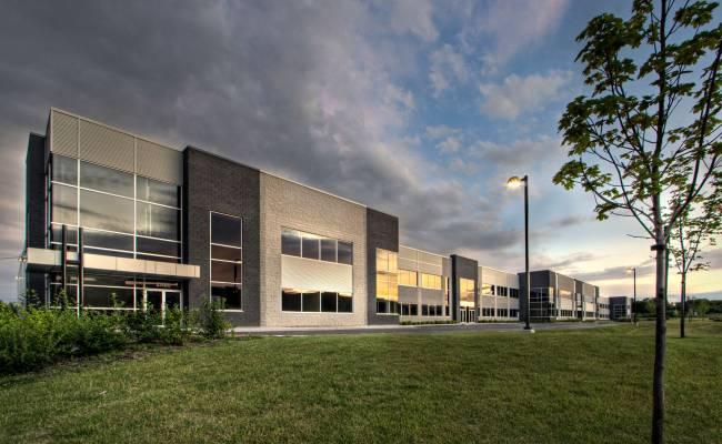 Ste-Anne-de-Bellevue Multi-Tenant (Phase 2)