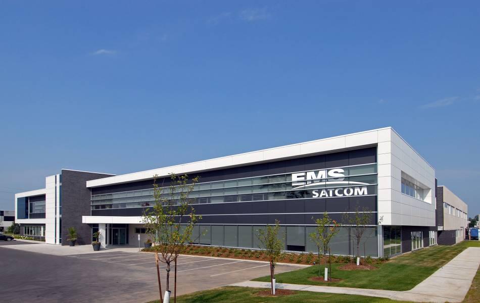 EMS Satcom