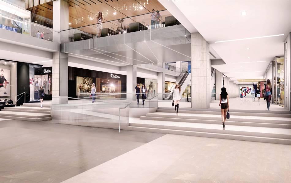 Revitalisation centre-ville