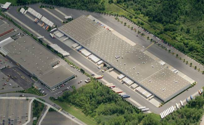 Costco Distribution Centre