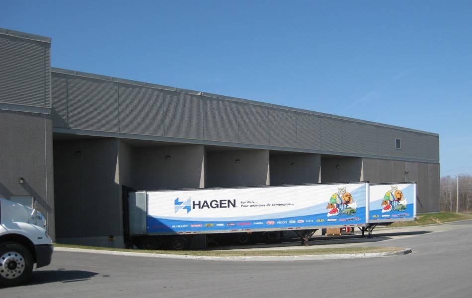 Hagen Industries Ltd.