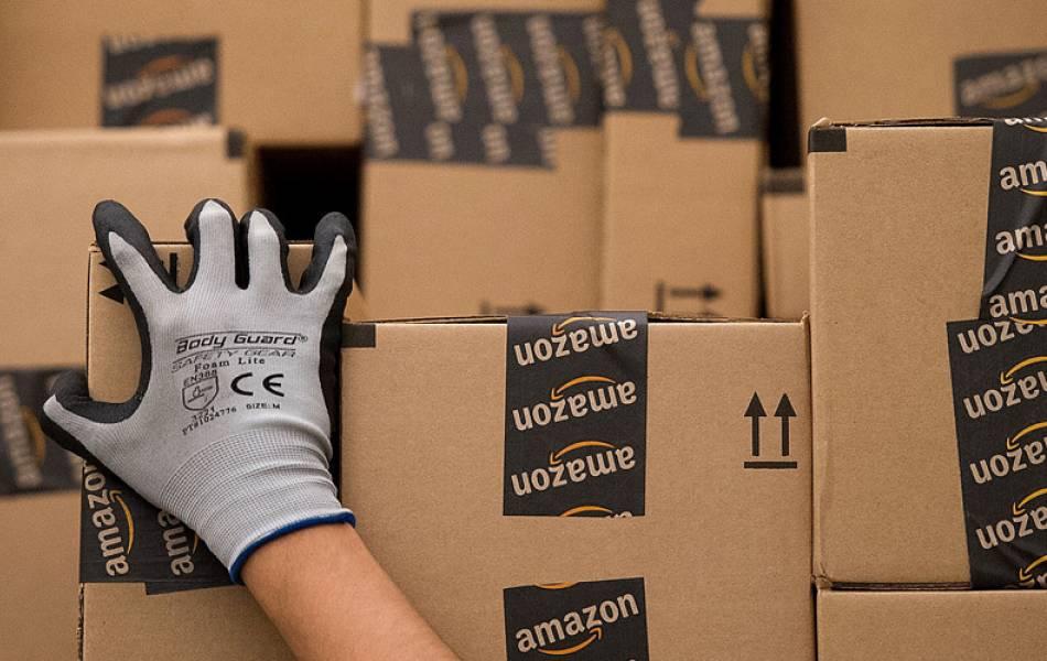 Amazon Fulfillment Centre Barrhaven